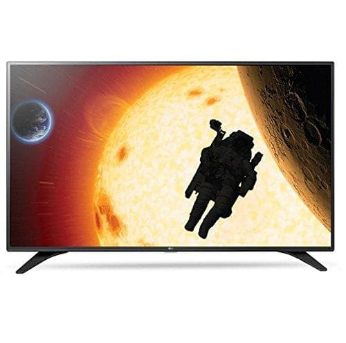 LG LH604V Fernseher