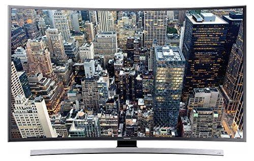 Samsung JU6750 LCD-Fernseher