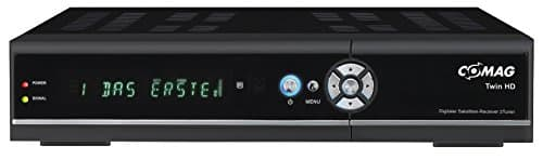 Comag 18120 Twin HD/CI+ Sat-Receiver