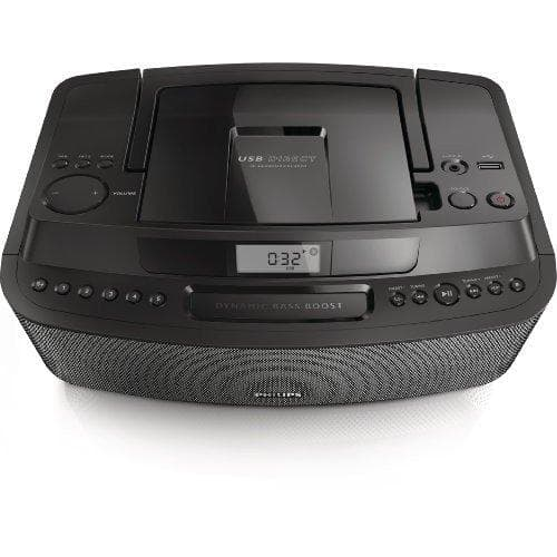 Philips AZ420/12 CD-Soundmachine