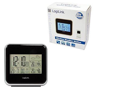 LogiLink Wetterstation