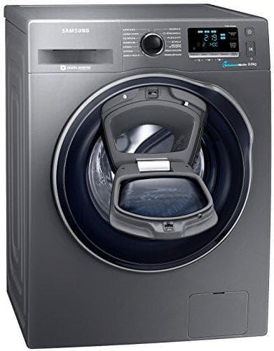 Samsung WW80K6404QX Waschmaschine