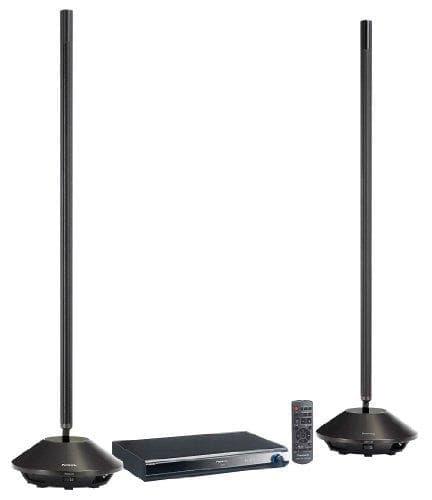 Panasonic SC-ZT2 Wireless Heimkino-System