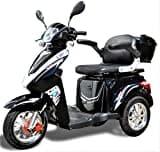 ECO Engel Dreirad-eScooter