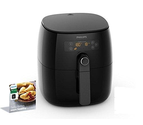 Philips Airfryer Turbostar HD9641/90