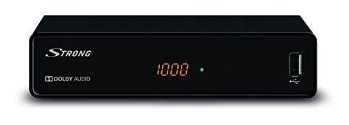 STRONG SRT 3001 HDTV Receiver