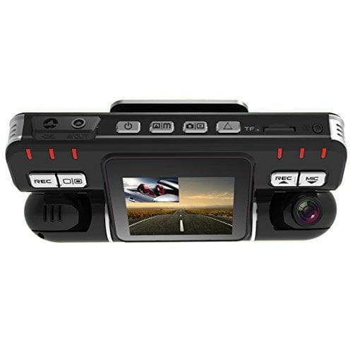 PRUVEEO MX2 Dashcam