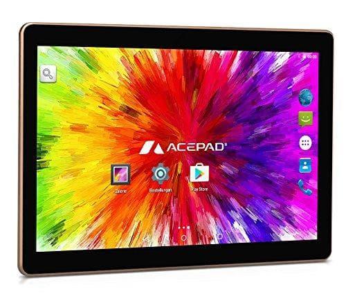 Acepad A121 Tablet (10 Zoll)