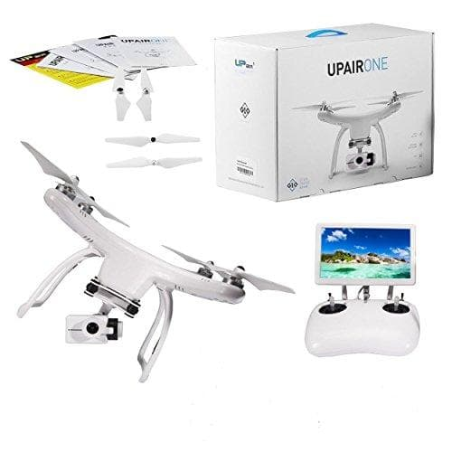 UPair One Quadrocopter