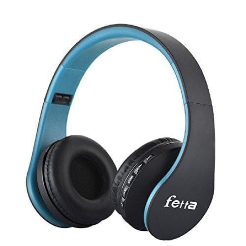 Fetta Bluetooth Kopfhörer