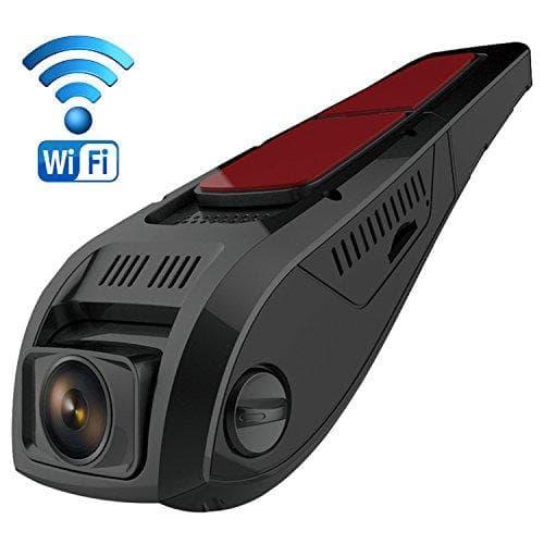 Pruveeo F5 Dashcam