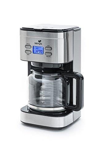 Senya - Programmierbare Kaffeemaschine
