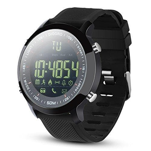DIGGRO DI04 Smartwatch