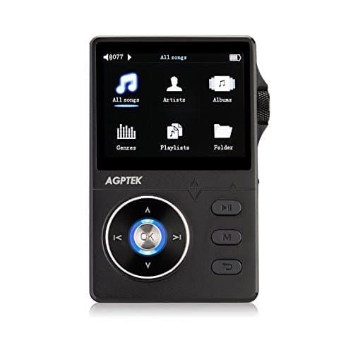 AGPTek MH01