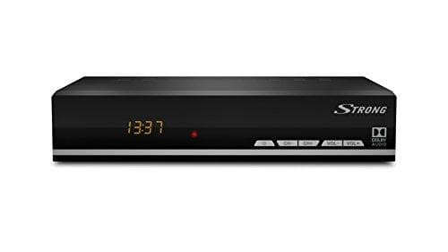 STRONG SRT 7007 HD Sat-Receiver