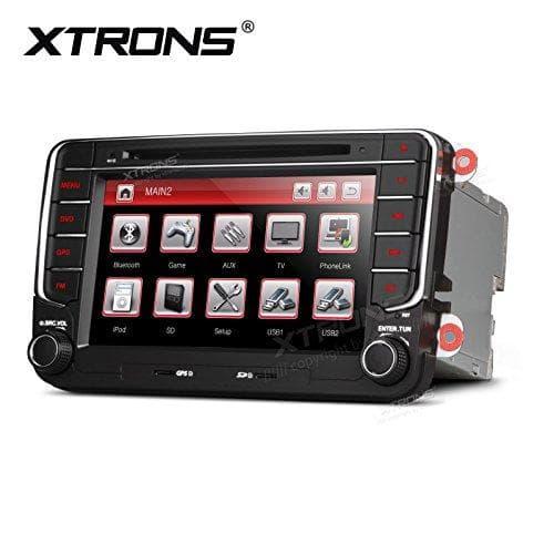 Xtrons PF73MTV
