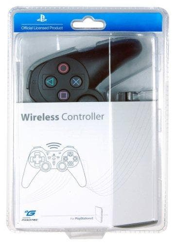 Fanatec PS2 Wireless Controller