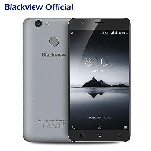 Blackview E7S (2017)