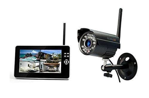 Technaxx TX-28 Easy IP Kamera Set