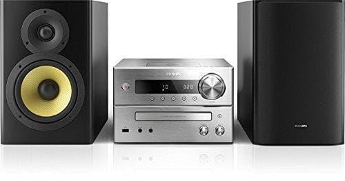Philips BTD7170/12 Mini Stereoanlage