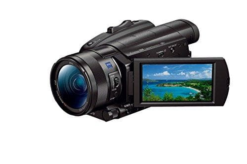 Sony FDR-AX700 4K-Camcorder