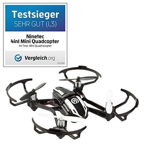 NINETEC Spyforce1 Mini Drohne