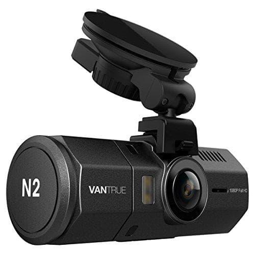 Vantrue N2 Dashcam