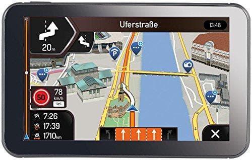 NavGear StreetMate N5