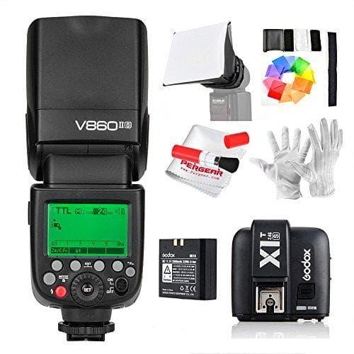 Godox VING V860II-S Blitzgerät