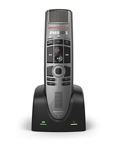 Philips SMP4000 SpeechMike
