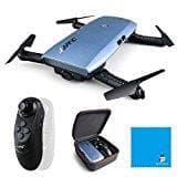 JJRC H47 ELFIE Plus Quadcopter