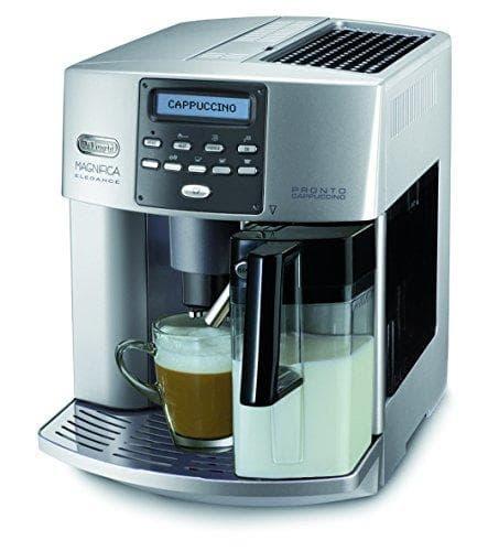 entkalkung nespresso delonghi