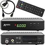 Anadol HD 200 Plus