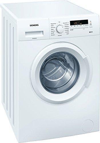 Siemens iQ100 WM14B222