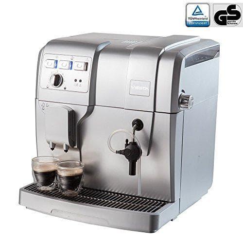Viesta Eco 100 Kaffeevollautomat