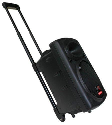 E-Lektron EL25-M Mobile PA