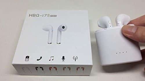 HBQ-i7S TWS Ohrhörer