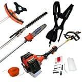 Nemaxx MT52 4in1 Gartenwerkzeug