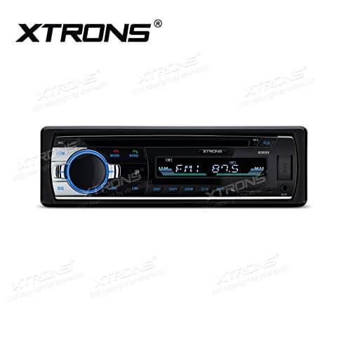 XTRONS DL14DAB 1-DIN Autoradio
