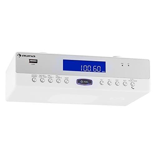 auna KR-100 Unterbauradio