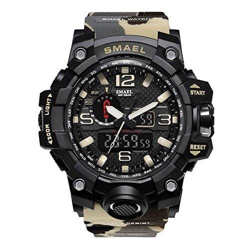 SMAEL Armbanduhr