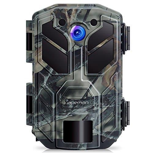 APEMAN Wildkamera H70
