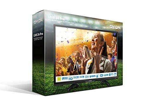 Dyon Live 24 Pro