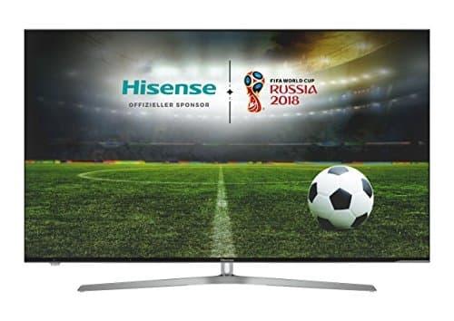 Hisense H55U7A Ultra HD Fernseher