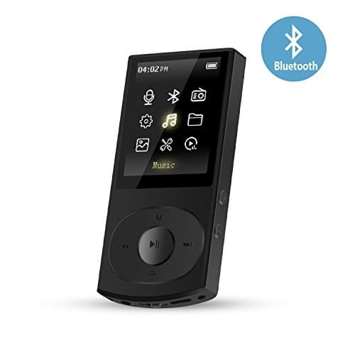 AGPTek C3 MP3-Player
