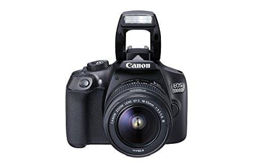 Canon EOS 1300D Spiegelreflexkamera