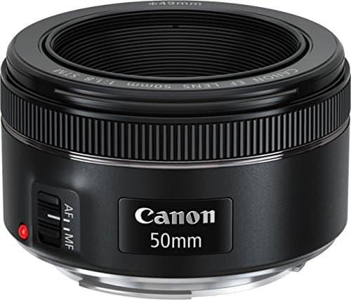 Canon EF-Objektiv