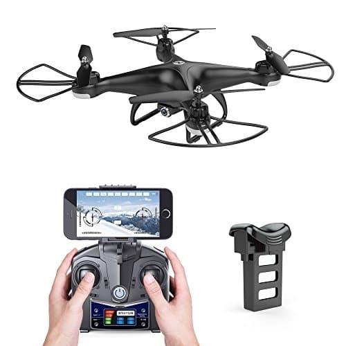 Holy Stone HS110D Drohne
