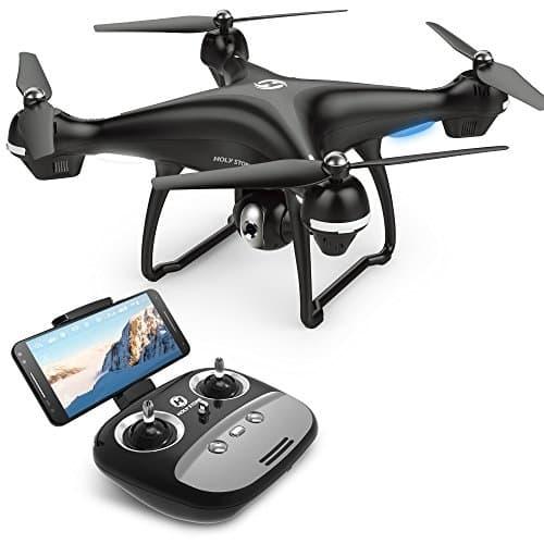 Holy Stone HS100 GPS Drohne