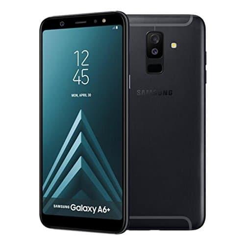 Samsung A6 Plus